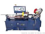 供应325伺服转角液压全自动切管机