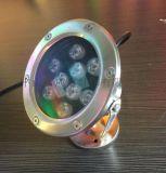 LED9W水底灯