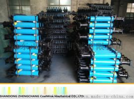 DW06-300/100单体液压支柱0.6米