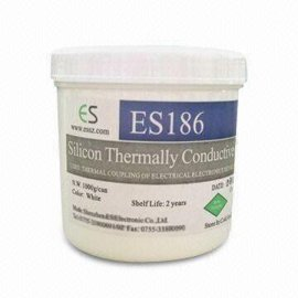 有机密封硅胶(ES186)