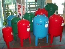 消防供水气压罐