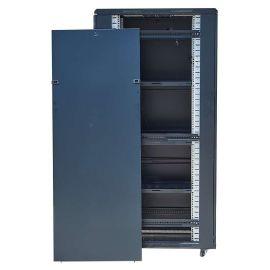 锐世 TS-6837 网络机柜标准600x800服务器交换机机柜