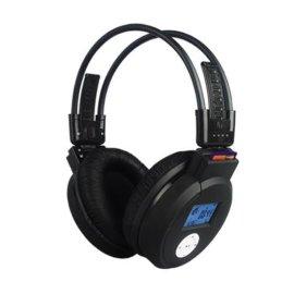 收音頭戴式耳機(MJ-168)
