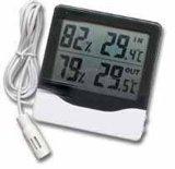 家用湿度计/温度