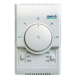海林温度机械式控制器HL107DB