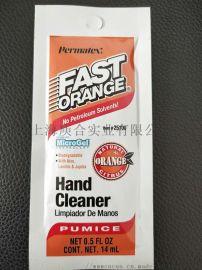 美**扬牌permatex 洗手液试用装
