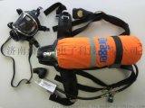 德尔格自给开路式空气呼吸器PSS3600