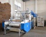 托盘包装LLDPE手用拉伸缠绕膜厂家生产