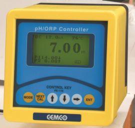 pH计 安装便利,适用范围广,可接续各种探头