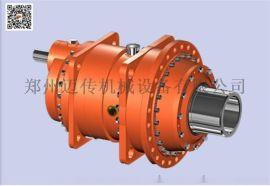 厂家供应行星齿轮减速机,迈传P系列行星减速机