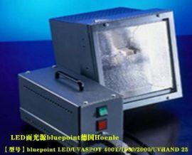 Hoenle LED 面光源 bluepoint