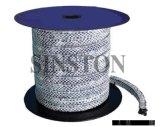 24锭编织机制作碳素纤维盘根