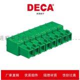 PCB连接器焊接式欧规端子MF214-381