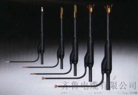 齐鲁电缆预分支电缆YFD-YJV-4*95