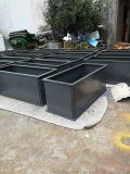 鐵質花箱可定製各種類型