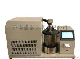 河北低温润滑油运动粘度自动测定仪