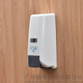 厕板清洁分配器(进口配件)D020W