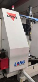 LANG牌LGT-S雕刻机  电主轴德国jager
