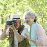 社区居家养老服务模式 益身伴智慧养老