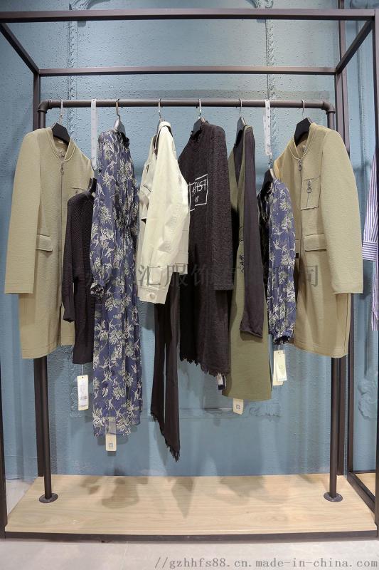 杭州玛丝菲尔品牌低折扣女装大码服饰一手货源分份