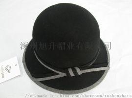 100% 羊毛 新款盆帽