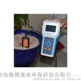 手持式土壤溫溼度測試儀LB-SW