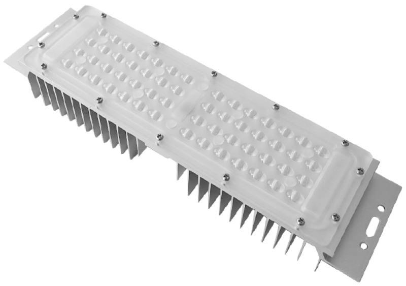 厂家供应led散热器模组 路灯散热器