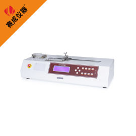 胶带180°剥离试验机  胶带剥离强度测试仪。