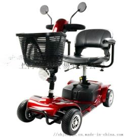 英洛华电动轮椅W3431A上海电动轮椅专卖店