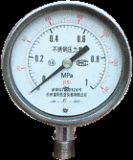 不鏽鋼壓力錶