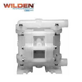 Wilden 威尔顿 气动隔膜泵 化工泵 耐腐蚀泵