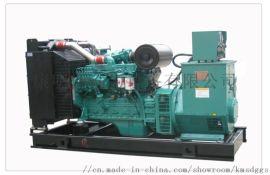 柴油发电机组450kw价格 发电机工作原理