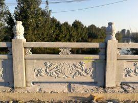 河南清丰景区石栏杆小区石护栏