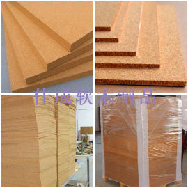 厂家供应六盘水软木板 环保软木墙裙 软木留言板批发