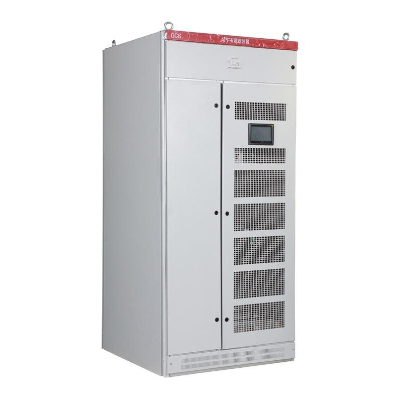 安科瑞ANAPF-400B 有源滤波装置