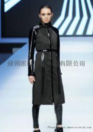 郑州针织衫发布会服装订货会布置搭建公司
