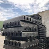 鐵路橡膠道口板現貨 多規格鐵路高鐵橡膠道口板