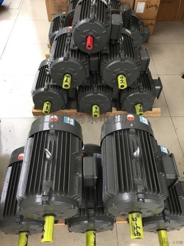 德东公司信息YE2-160M2-8  5.5KW