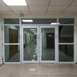 荊州鋁型材門,鋁型材肯德基門