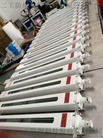 碳鋼材質防爆安全監測對射儀,可定制各種尺寸防爆箱