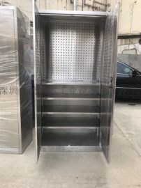 供应不锈钢工具柜 304储物柜 船舶防腐蚀工具柜
