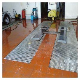 操作平台格栅萍乡玻璃钢盖板格栅
