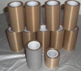 供应铁氟龙高温胶带 耐高温铁氟龙胶带