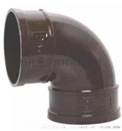 6.5寸成品天沟屋面落水系统 天沟檐槽排水管