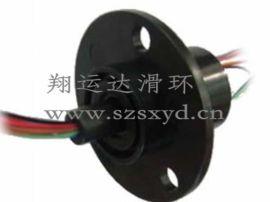 STH-MC190系列帽式导电滑环