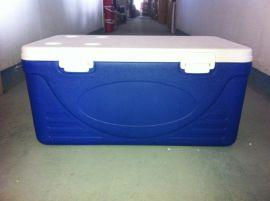 110L保冷保温箱超大食品冷链运输箱医用疫苗保鲜冷藏箱送餐箱