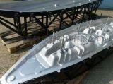 滾塑皮划艇模具TX15200