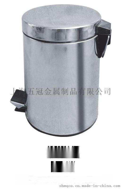 室內不鏽鋼垃圾桶廠家直銷S127 多容量可選