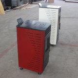新型家用生物质采暖炉 商用全自动环保烧颗粒炉子