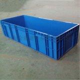 塑料物流箱  塑料週轉箱,塑料灰色週轉箱